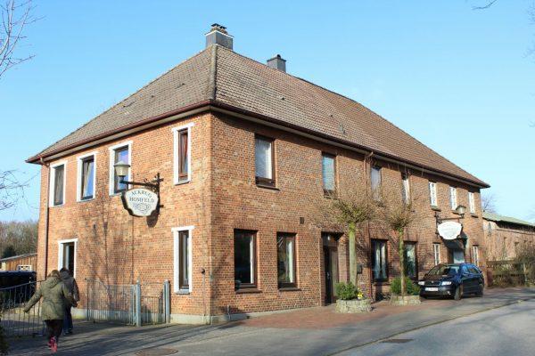 Haus Homfeld